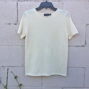 Theory 100% Cashmere Top